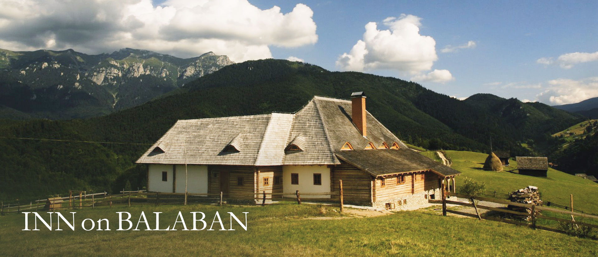 The Inn on Balaban